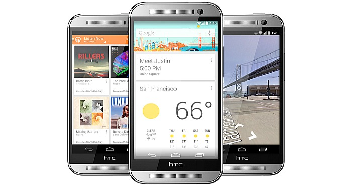 Download Messenger Apps for HTC