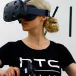 HTC's Plan for VR Worldwide