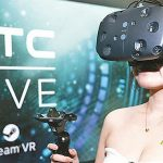 HTC Sells its Shanghai Facility as it backs on VR